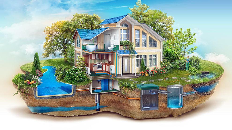 Монтаж систем канализации в Барнауле